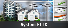 NM - System FTTX